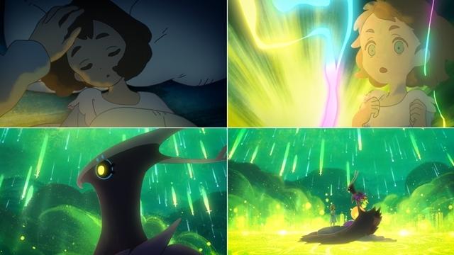 りょーちも監督&主題歌:Aimerさんのオリジナルアニメプロジェクト『夜の国』第1夜本編&場面カット公開! 声優・諏訪部順一さん・久野美咲さんらのコメントも到着-1