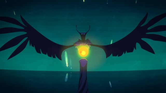 りょーちも監督&主題歌:Aimerさんのオリジナルアニメプロジェクト『夜の国』第1夜本編&場面カット公開! 声優・諏訪部順一さん・久野美咲さんらのコメントも到着-2