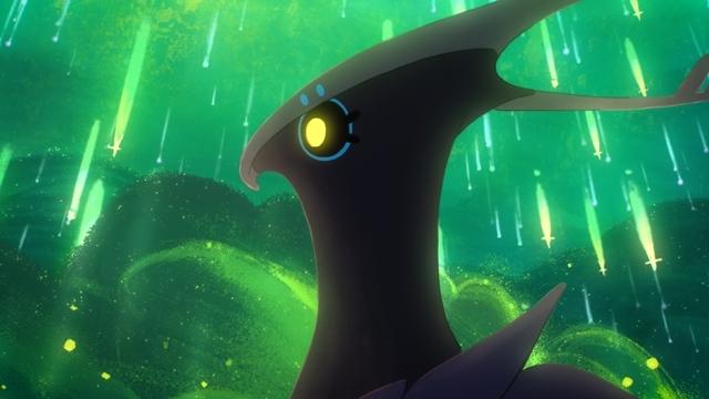 りょーちも監督&主題歌:Aimerさんのオリジナルアニメプロジェクト『夜の国』第1夜本編&場面カット公開! 声優・諏訪部順一さん・久野美咲さんらのコメントも到着-8