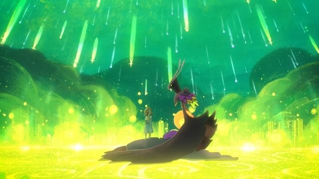 りょーちも監督&主題歌:Aimerさんのオリジナルアニメプロジェクト『夜の国』第1夜本編&場面カット公開! 声優・諏訪部順一さん・久野美咲さんらのコメントも到着-9
