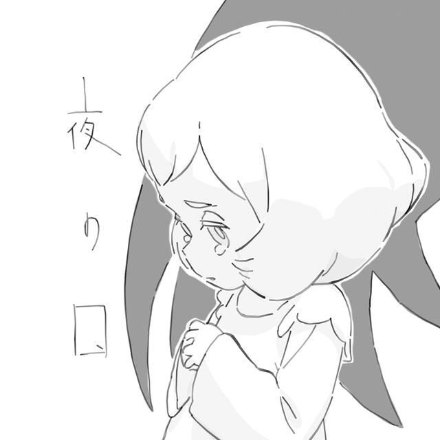 りょーちも監督&主題歌:Aimerさんのオリジナルアニメプロジェクト『夜の国』第1夜本編&場面カット公開! 声優・諏訪部順一さん・久野美咲さんらのコメントも到着-15