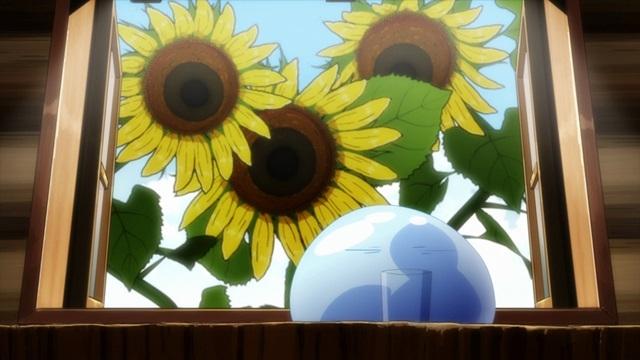 春アニメ『転生したらスライムだった件 転スラ日記』3日記(第3話)「ジュラの夏」あらすじ・場面カット・ちょい見せPVが公開!-3