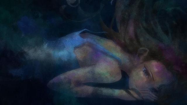 春アニメ『BLUE REFLECTION RAY/澪』第3話「本心隠して」より先行場面カット&あらすじ到着! ノンクレジットED映像も解禁-14
