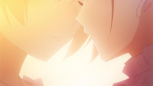 春アニメ『BLUE REFLECTION RAY/澪』第3話「本心隠して」より先行場面カット&あらすじ到着! ノンクレジットED映像も解禁-22