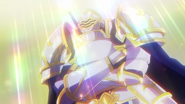 骸骨騎士様、只今異世界へお出掛け中-8