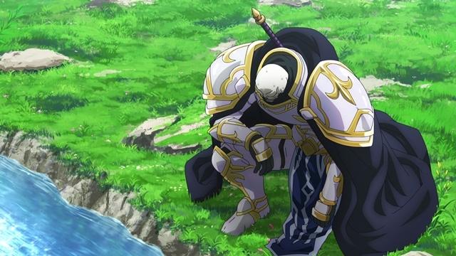 骸骨騎士様、只今異世界へお出掛け中-10