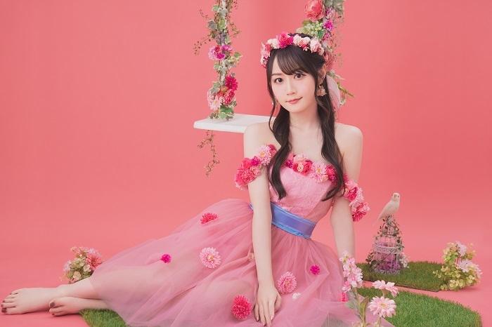 声優・小倉唯、2年ぶりの単独ライブが開催決定!