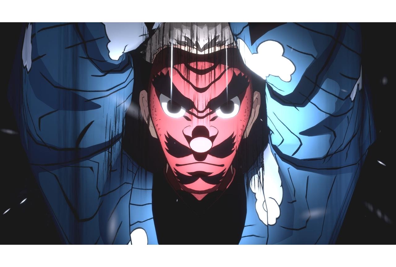 ゲーム『鬼滅の刃 ヒノカミ血風譚』に鱗滝左近次が参戦