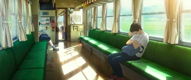 細田守監督のアニメ映画最新作『竜とそばかすの姫』場面カット一挙公開! インターネットの世界を舞台に、心を閉ざした少女の成長と未知との遭遇が描かれる!