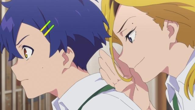 春アニメ『SSSS.DYNAZENON(ダイナゼノン)』第4話「このときめきって、なに?」より、あらすじ・先行場面カットが到着!