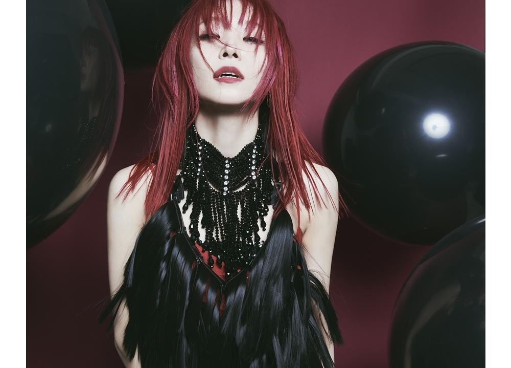 歌手LiSAがデビュー10周年を迎える4/20、最新楽曲「Another Great Day!!」のMV公開!
