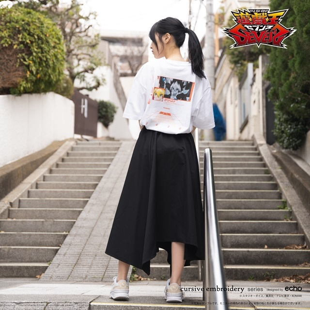 『遊☆戯☆王SEVENS』の感想&見どころ、レビュー募集(ネタバレあり)-3
