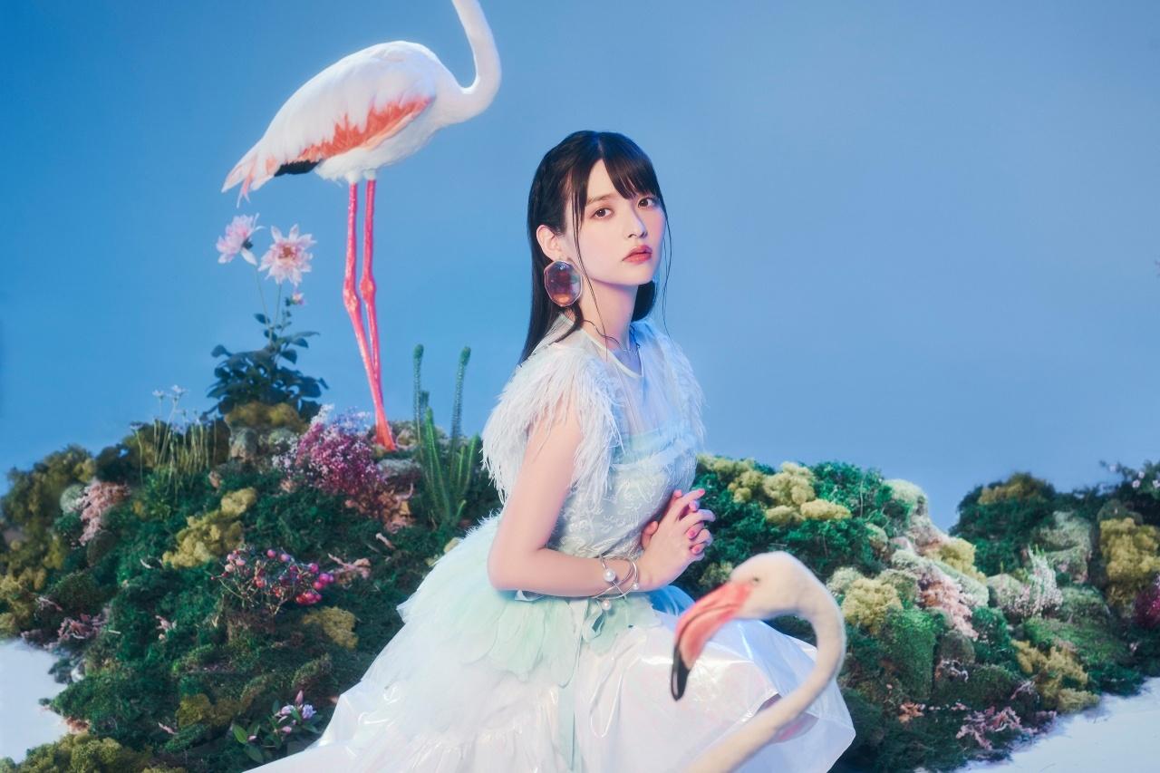 『長瀞さん』OPテーマ「EASY LOVE」上坂すみれインタビュー