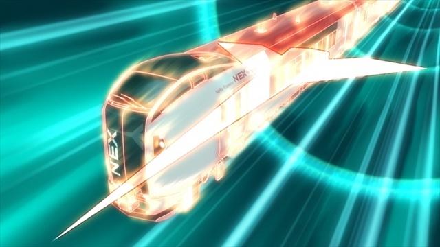 新幹線変形ロボ シンカリオンの画像-1