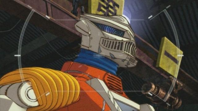 置鮎龍太郎さんが語る春アニメ『ゴジラ S.P<シンギュラポイント>』の注目ポイントはジェットジャガーの活躍! 一気見するほど熱中!?