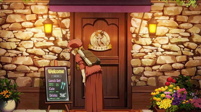 TVアニメ『異世界食堂』第2期制作決定!諏訪部順一ら出演声優も発表