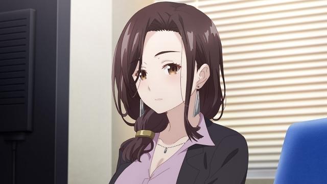 春アニメ『ひげを剃る。そして女子高生を拾う。』興津和幸さん×市ノ瀬加那さん×金元寿子さんが、男女それぞれの視点から登場キャラクターについて語る/インタビュー