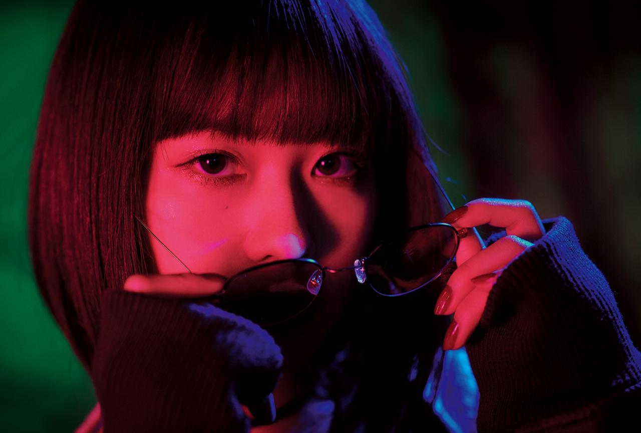 声優・楠木ともり 2nd EP『Forced Shutdown』インタビュー