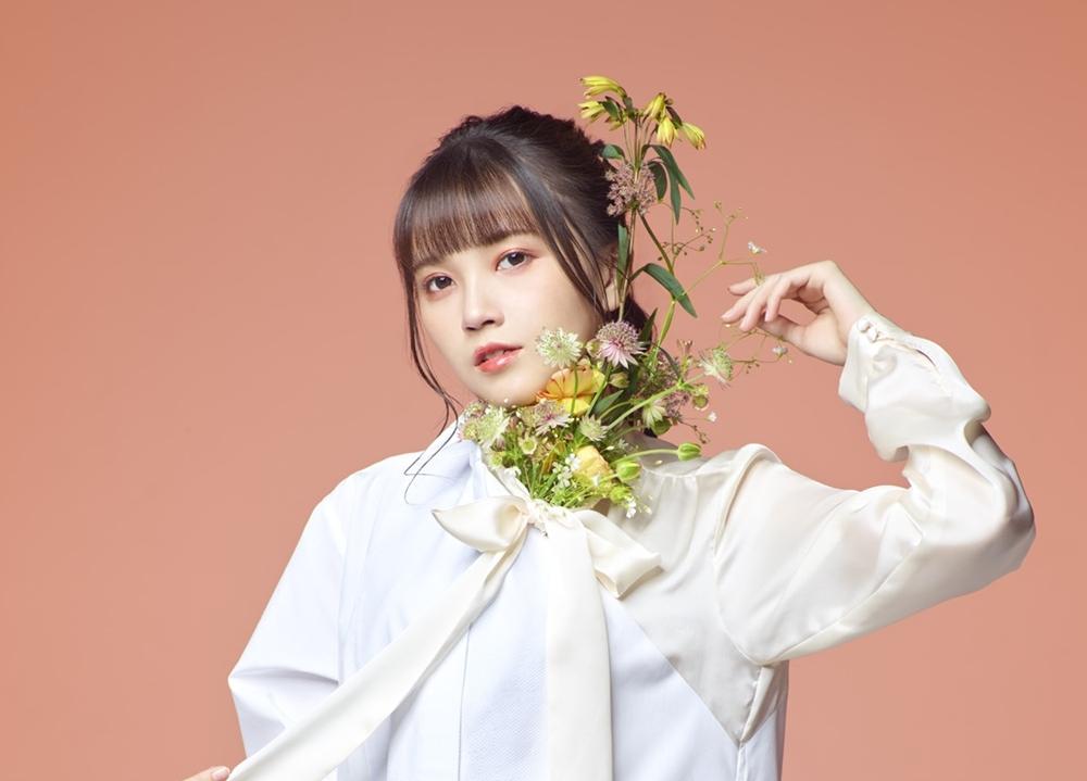 声優・鬼頭明里の1stミニアルバム「Kaleidoscope」8月4日発売決定!