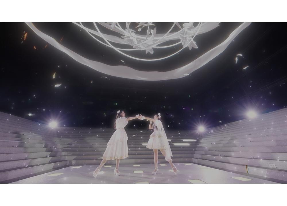ClariSが『魔法少女まどか☆マギカ』10周年記念イベントにビデオ出演!
