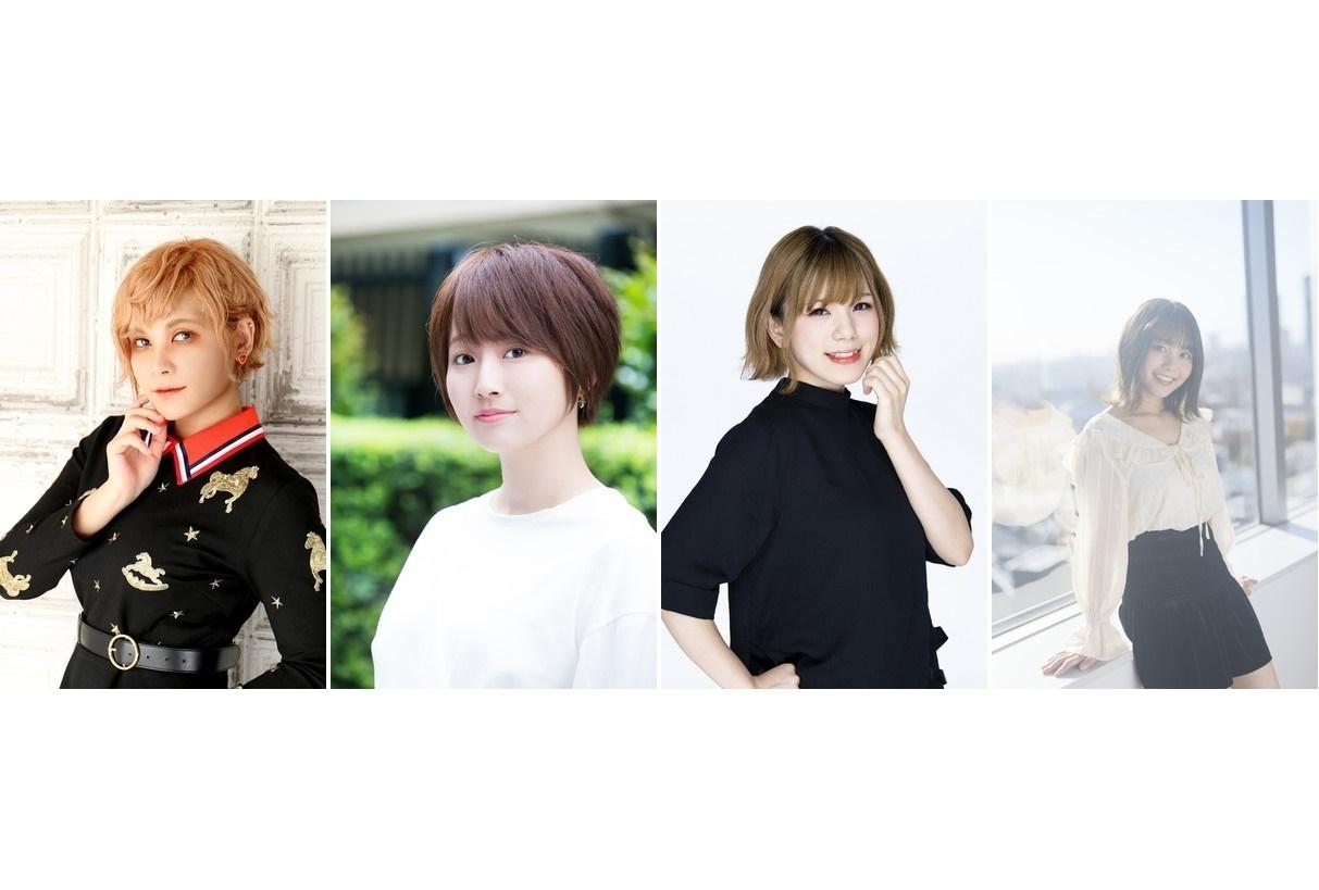 ライブイベント「トロピカル~ジュ!プリキュアLIVE2021」開催決定