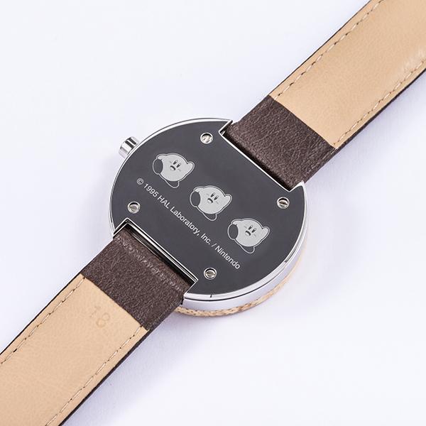 人気ゲームシリーズ『星のカービィ』より、各ゲームモードからインスパイアされたアイテムが登場! 腕時計、バッグ、スニーカー、財布、ストールがラインナップ