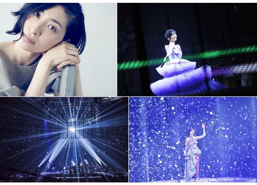 歌手・坂本真綾の25周年記念LIVE「約束はいらない」WOWOWで放送決定!