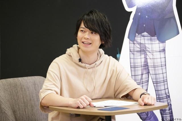 Prince Letter(s)! フロムアイドル-7