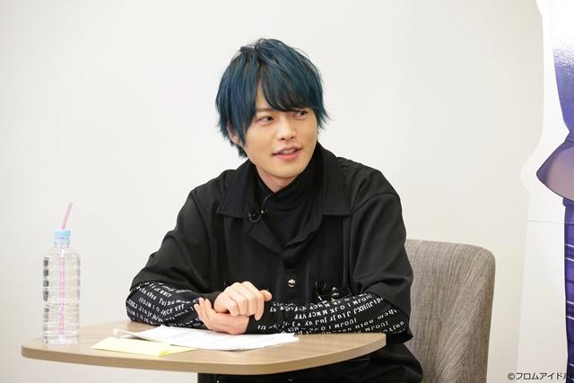 Prince Letter(s)! フロムアイドル-8