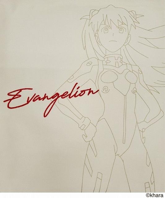 コラボグッズブランド「PLATINUM AURA(プラチナオーラ)」より、『はたらく細胞』『エヴァンゲリオン』のグッズが登場!