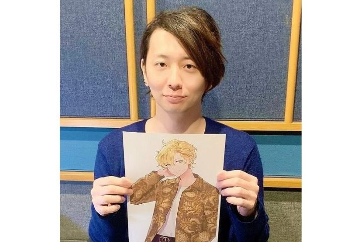 【婚約×同居】MintLip新作シリーズ第1弾/木村良平インタビュー到着