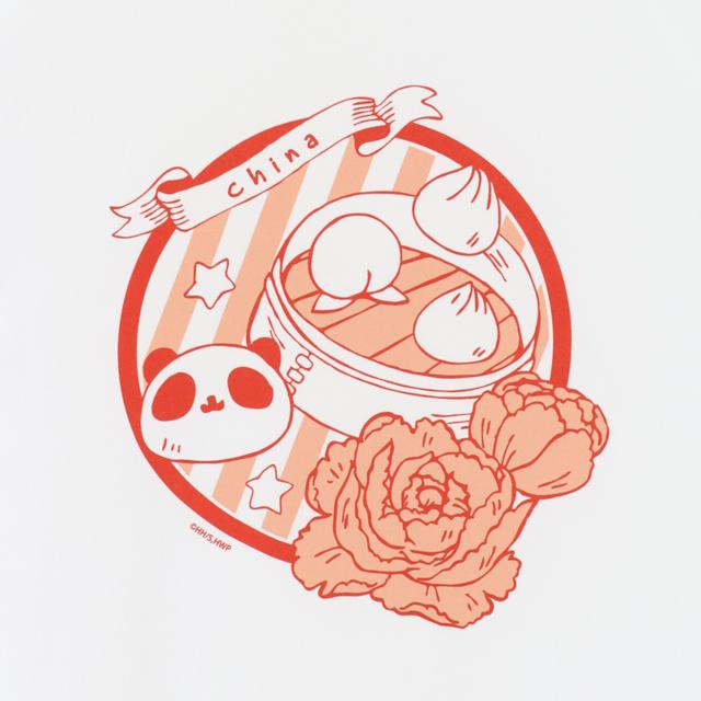 『ヘタリア World★Stars』から、イタリアやドイツ、日本などのキャラクターをイメージしたTシャツ(全8種)が6月19日頃発売決定!-16
