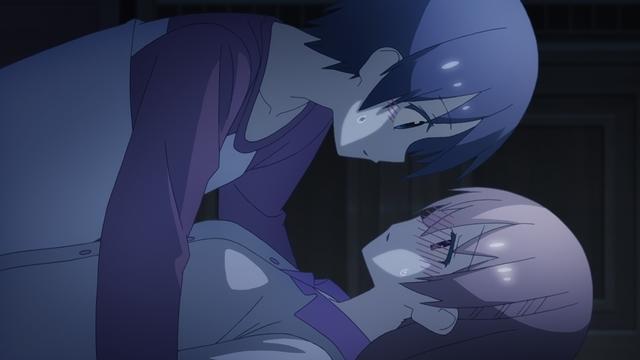 OVA『トニカクカワイイ ~SNS~』よりキービジュアル解禁! 気になる商品情報も更新