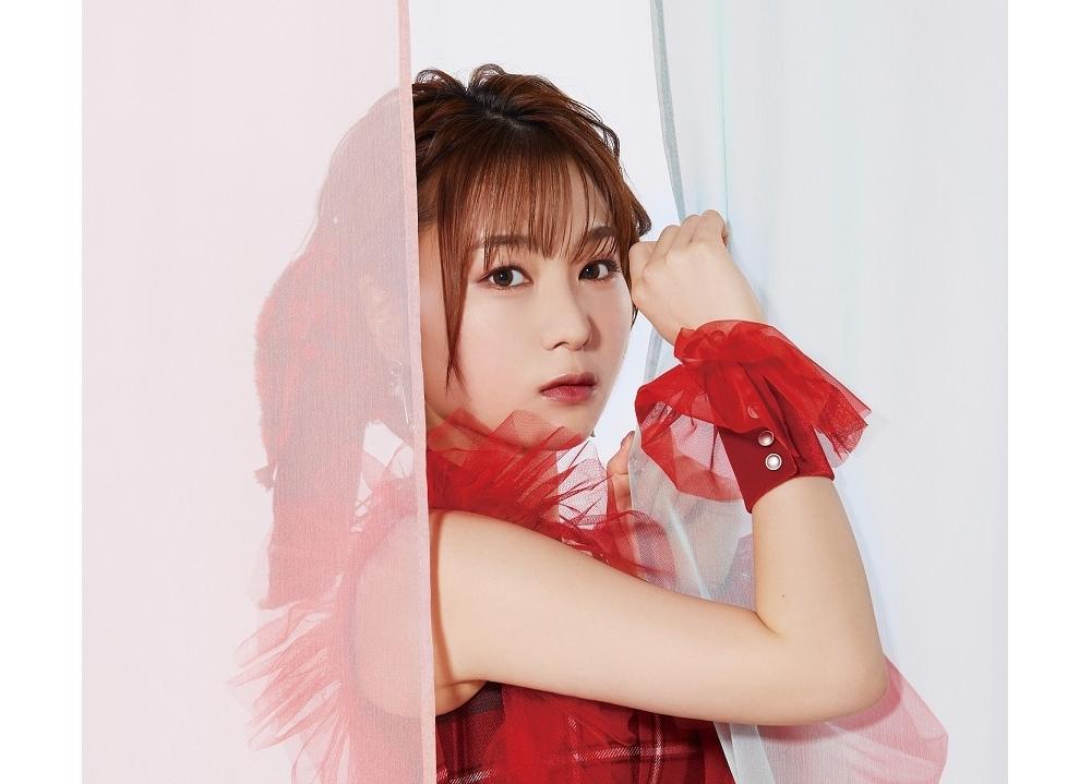 声優・富田美憂が初のフルアルバムを6月30日にリリース!