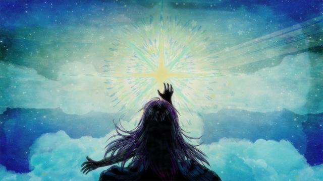 西尾維新アニメプロジェクト最新作『美少年探偵団』第3弾ビジュアル解禁! 第1話~第3話の「きみだけに光かがやく暗黒星」をまとめたダイジェストPVも公開-2