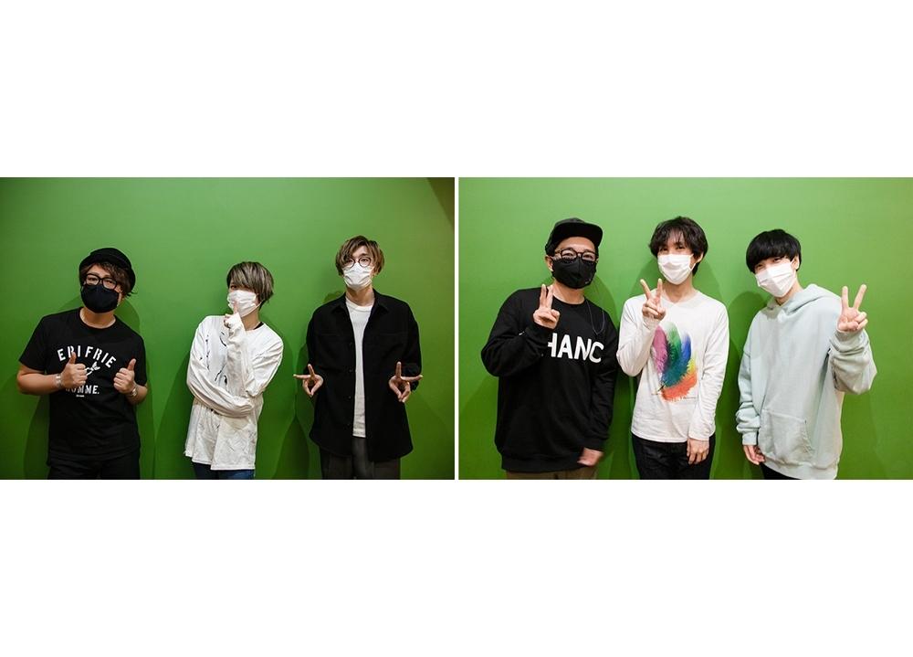 BLCD『濡れトロ3P 大人のオモチャモニター』下巻より、榊原優希ら声優6名のコメ到着!