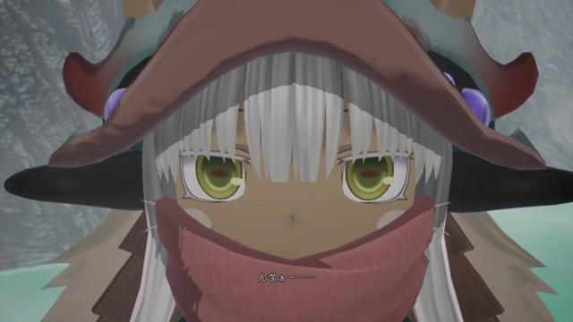 TVアニメ2期『メイドインアビス 烈日の黄金郷』2022年放送決定! アクションRPGゲームがスパイク・チュンソフトより2022年発売決定-4
