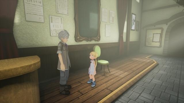 TVアニメ2期『メイドインアビス 烈日の黄金郷』2022年放送決定! アクションRPGゲームがスパイク・チュンソフトより2022年発売決定-5