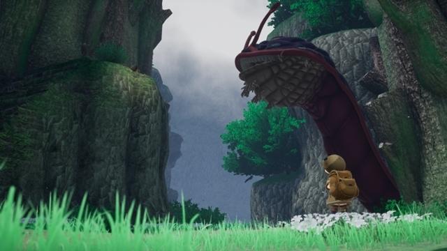 TVアニメ2期『メイドインアビス 烈日の黄金郷』2022年放送決定! アクションRPGゲームがスパイク・チュンソフトより2022年発売決定-6