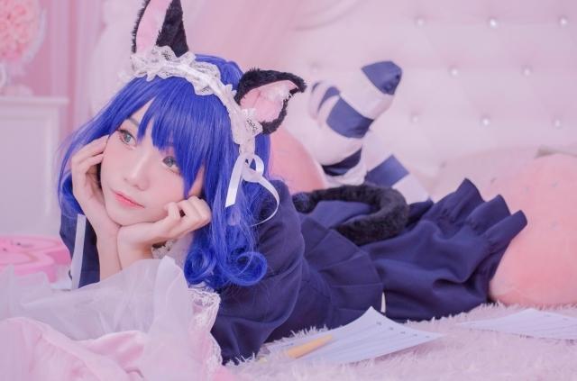 『化物語』羽川翼、『ネコぱら』バニラ、『プリンセスコネクト!』キャルなど猫耳がキュートなキャラクターコスプレ特集!