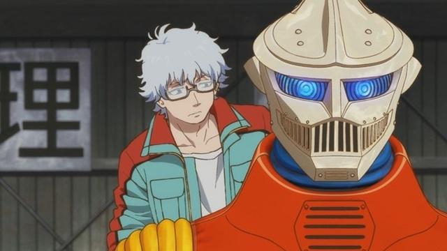 『ゴジラ S.P <シンギュラポイント>』の感想&見どころ、レビュー募集(ネタバレあり)-8