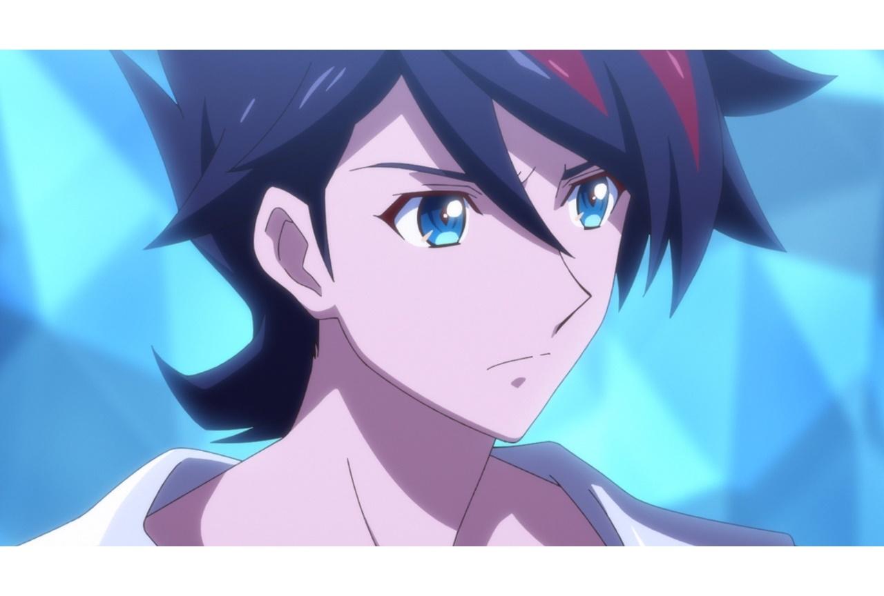 TVアニメ『バック・アロウ』第18話先行カットが公開