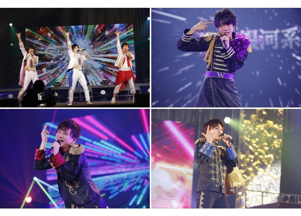 「WITH/lations by IdolTimePripara」公式レポート到着!