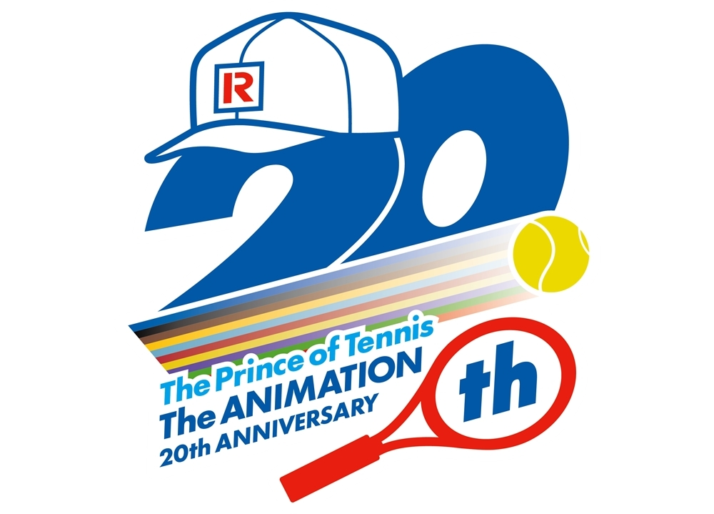 TVアニメ『テニプリ』2021年10月10日に20周年記念イベント開催決定!