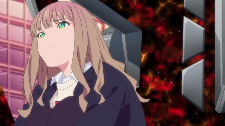 春アニメ『SSSS.DYNAZENON』第7話「集まった意味って、なに?」より先行カットが到着!