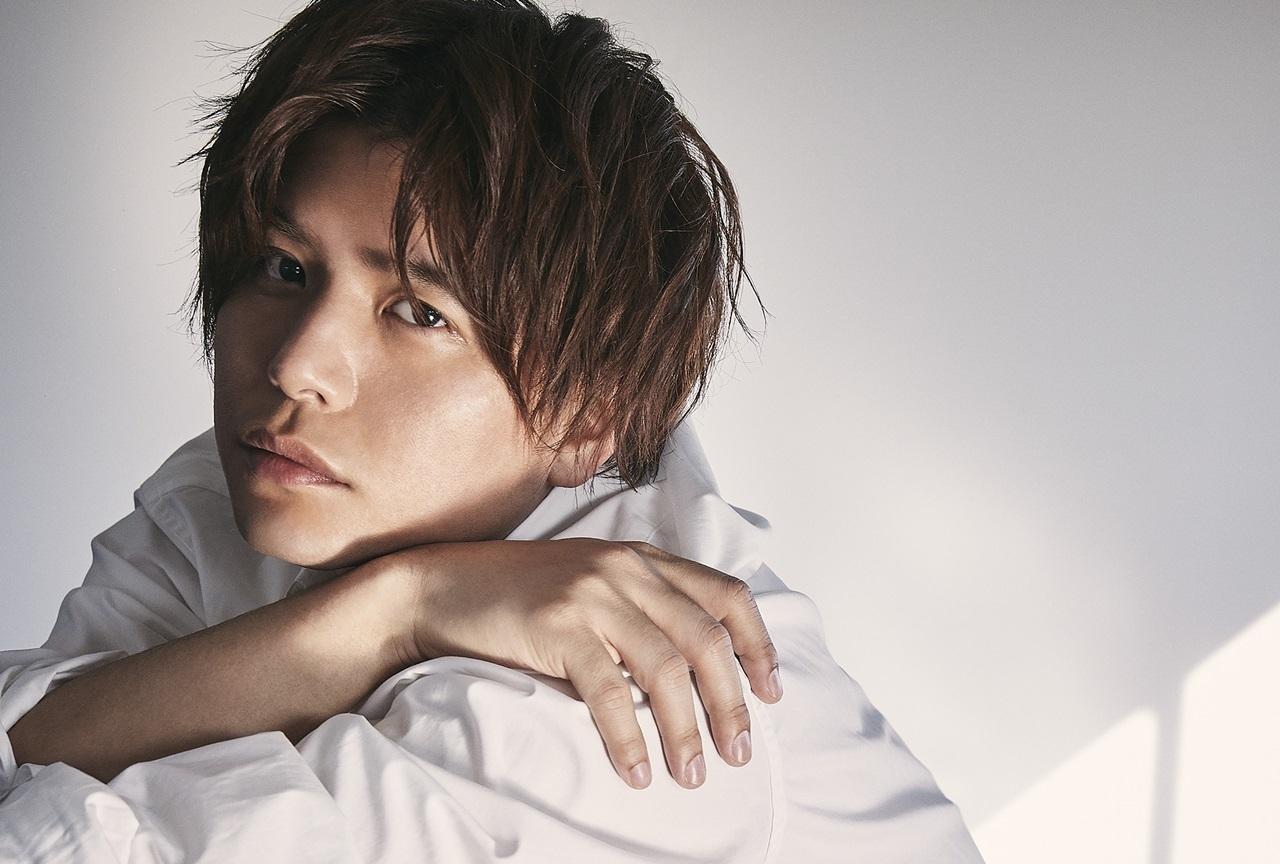 仲村宗悟1stアルバム&4thシングルが自身の誕生日に同時リリース決定
