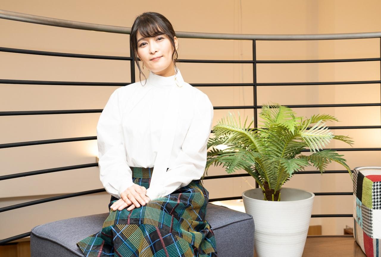 劇場版『FGOキャメロット後編』川澄綾子インタビュー