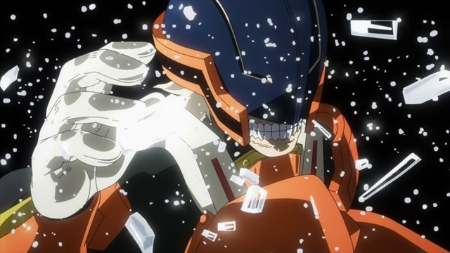 春アニメ『僕のヒーローアカデミア』第5期 第8話「第3試合決着」の先行カット公開!