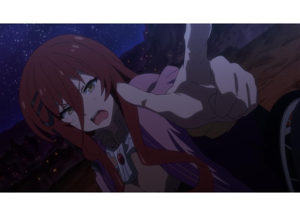 春アニメ『戦闘員、派遣します!』第7話「ペテン師系婚活女子」より先行カット公開!