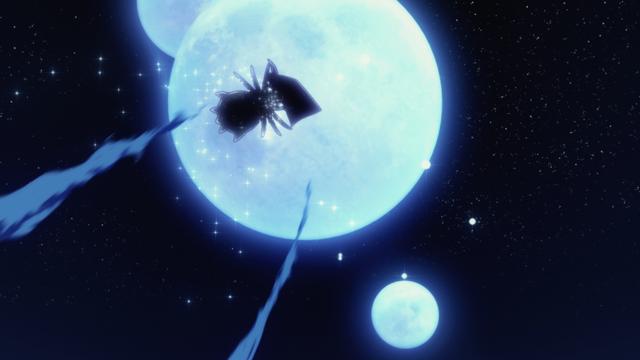 『蜘蛛ですが、なにか?』の感想&見どころ、レビュー募集(ネタバレあり)-2